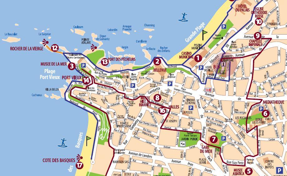 Les rencontres de l'emploi biarritz 2016
